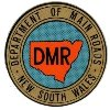 DMR NSW There are countless stories to relate about the DMR, the people, the work, the building. Many appeared in THE HIGHWAYMAN and you'll find some of these available via PDF files. Relatives looking for information on family members  are welcome to contact me by email or snailmail.