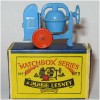 MATCHBOX 1-75 NZ (external) Another interest which has remained dormant for decades, fired up by Mick's exhibition at Penrith Library. Lots of colourful sites on the net but this New Zealand 1-75 series spot kind of tickled my interest in the little die-cast vehicles of my youth.