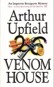 Arthur Upfield Case Of The New Shoe